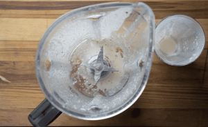 Blender en verre ou inox