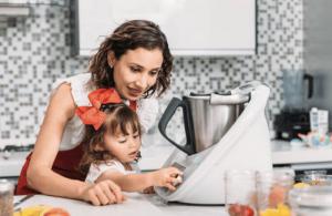 blender chauffant ou robot cuiseur